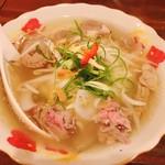 ベトナム料理クアンコム11 -