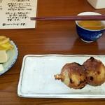米っ子大桑工房 - 料理写真: