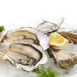 北海道 知内産 牡蠣 (3個)