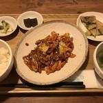 KOREAN KITCHEN ペゴパ -