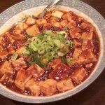 8567654 - マーボー豆腐