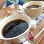 8567966 - ホットコーヒー