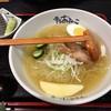 あねっこ茶屋 - 料理写真:雫石わさび冷麺
