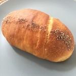 藤の木 - 塩パン