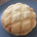 藤の木 - メロンパン