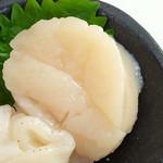 海鮮丼の浦島 - 活ほたて