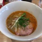 丸蔵 - 海老味噌