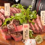 肉専門 大衆酒場 トロット -