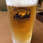 85676553 - 生ビール(大)