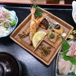 Matsukichi - 昼膳