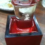 ビアカウンターちょこっと - 広島の地酒、忠海
