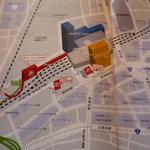 JOHAN - 広~い☆大阪ステーションシティ駐輪場