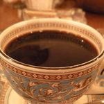 ミンガスコーヒー - 渾身のネルドリップコーヒー