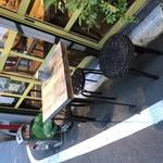バンコク屋台 飯と酒 トゥクトゥクトウキョウ -