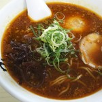 麺屋ゆぶき - 料理写真: