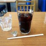 パンドウー - アイスコーヒー