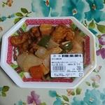 キムラ食品 - 料理写真: