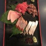 さかな料理 魚庄 - 料理写真: