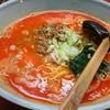 山水楼 - 料理写真:これが担々麺だ!(辛め)