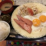 タコベル - 料理写真:
