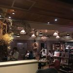 Brooklyn Parlor OSAKA - 店内