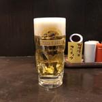 85691447 - 生ビール