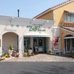 イタリア厨房 ベルパエーゼ 春日部店 - 外観