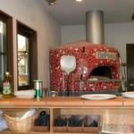 イタリア厨房 ベルパエーゼ 春日部店 - 店内