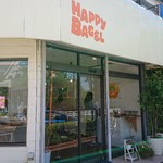 HAPPY BAGEL -