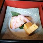 85694060 - 柚庵焼き