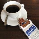 ビンタン・バリ - 食後のコーヒーとDouble Happinessのオリジナル‼️
