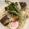 おそば 古道 - 料理写真:冷やしにしん蕎麦