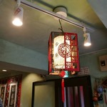 ajiakappourengetsu - ダクトレールを付けてスポットライト設置! やはり間接照明が沢山あると雰囲気良いですね。