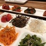 KOREAN FOOD MUN -