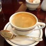 85696489 - ホットコーヒー