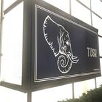 TUSK -