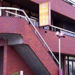 ミスティウイック - 駅近ビルの2F