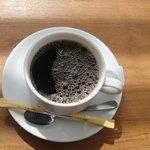 8570116 - コーヒーの単独オーダーもできます