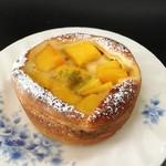 Boulangerie Queue -