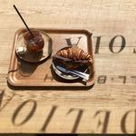 ダンデライオン チョコレート - 朝のクロワッサン