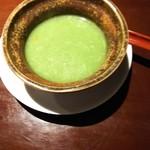 カルカッタ - スープ