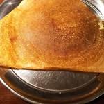 カルカッタ - チーズドサ