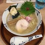 麺や 空月 - 料理写真:
