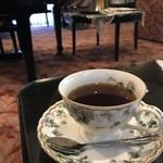 CAFE 森乃談話室 - アメリカンコーヒー