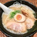 麺屋めん虎 -