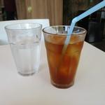 ブルーオーシャン - ウーロン茶&お水♡