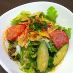 R's KITCHEN - 栄養満点グリーンサラダ