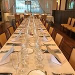 レストラン鳥居平 - ワイン会イメージ