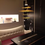 カナユニ - 個室2部屋 計8席