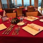 レストラン鳥居平 - 会食イメージ
